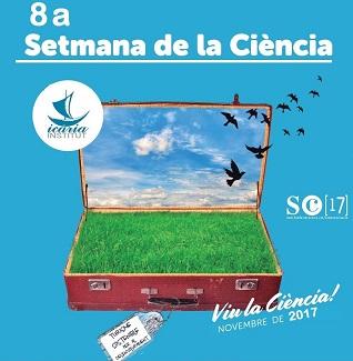 cartell setmana ciencia radio
